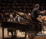 Płyta Rachmaninoff Piano Concerto No.3 & Józef Hofmann