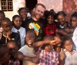 Idę dla nich - budowa świetlicy dla dzieci w Zambii