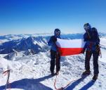 Chan Tengri & Lenin Pik Expedition 2019