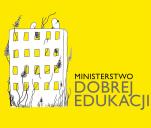Ministerstwo Dobrej  Edukacji