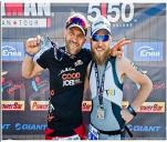 CELTMAN Extreme Scottish Triathlon