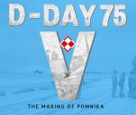 'Making of ' Pomnika Polskich Lotników w Normandii