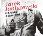 """Wybór felietonów pt. """"Obrazki z wystawki"""""""