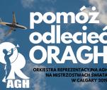 Orkiestra Reprezentacyjna AGH na Mistrzostwach Świata