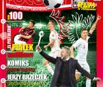Kochamy Futbol. Magazyn dla młodzieży.
