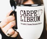 Carpe Librum: książki, kawa, konsultacje