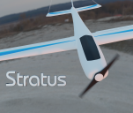 Uczniowski Samolot 'Stratus'
