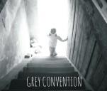 Debiutancki album zespołu Grey Convention