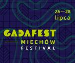 Gadafest 2019 - Festiwal