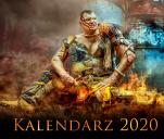 Amputation - Kalendarz 2020