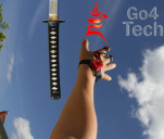 Niesamowita Rękawica Kontroler Gier G4T wraz z grami AR
