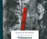Wydanie książki 'Palimpsest Powstanie'
