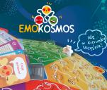Emokosmos - planszówka z wszystkimi emocjami
