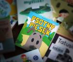 Wydanie książeczki dla najmłodszych