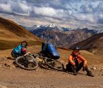 SoloWomanCyclist - Ameryka Południowa