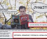 'Dymki' - Film o Komiksach oraz o byciu szczęśliwym