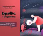 Łysolka i Długowłosy - pomóż wydać książkę dla dzieci