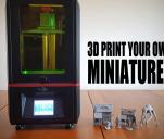 Drukarka 3D ECO! Eureco! 3D druk jest naprawdę ECO!