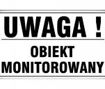 Mirka Szychowiak ''Uwaga, obiekt monitorowany''