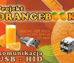 ORANGEBOOK USB HID