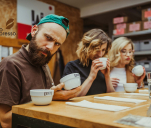 Zrobimy z Ciebie baristę - dostarczamy kawę i szkolimy
