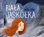 Julia-Biała Jaskółka - powieść fantasy dla młodzieży