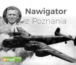 Fascynująca powieść  'Nawigator z Poznania'