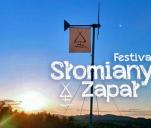 Festiwal 'Słomiany Zapał' - LAS