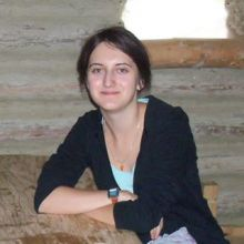 Joanna Widmoser