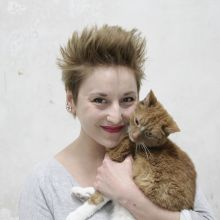 Agata Stanisz