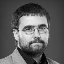 Marcin Sztolcman