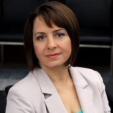 Ewa Domaradzka-Ziarek
