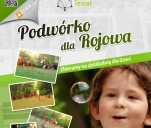 Mały wielki projekt dla najmłodszych mieszkańców Rojowa