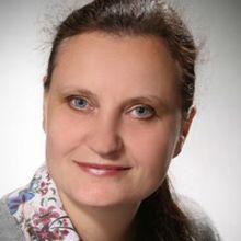 Katarzyna Lenczyk-Woroniecka