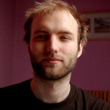 Jacek Darken Gołębiowski