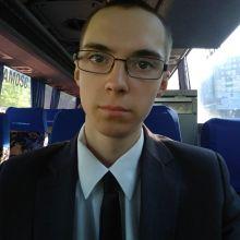 Michał Piotr Bernacki