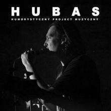 HUBAS Humorystyczny Projekt Muzyczny - Debiutancka płyta