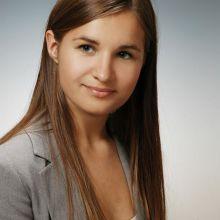 Magdalena Kurzajczyk