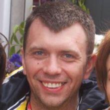 Paweł Malinowski
