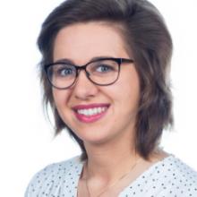 Joanna Maraszek