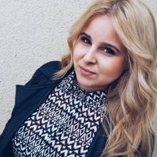 Sandra Musioł