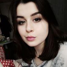 Weronika Maria Chrostek