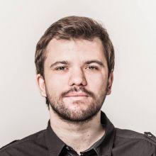 Marcin Gajda