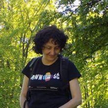 Elżbieta Wąs