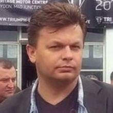 Irek Malinowski