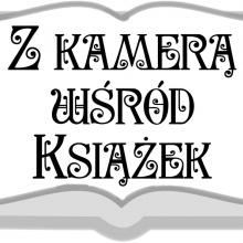 Z kamerą wśród Książek