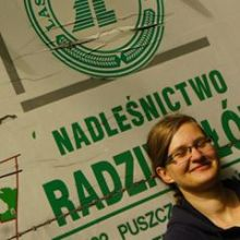 Monika Radzikowska