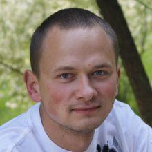 Maciej Węgrzynowski