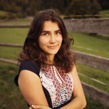 Natalia Kaja Chmielewska