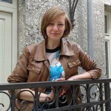 Barbara Lewandowska